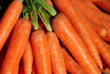 Homemade Baby Food: Carrots