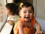 Family Photos: The Schop Girls' FavoriteSpot
