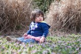 Backyard Lessons for YourPre-Toddler
