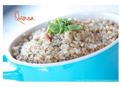quinoa101