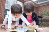 Can You Teach a Pre-toddler toShare?