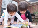Can You Teach a Pre-toddler to Share?